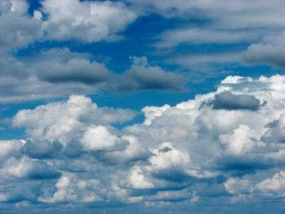 Wie Groß Sind Wolken