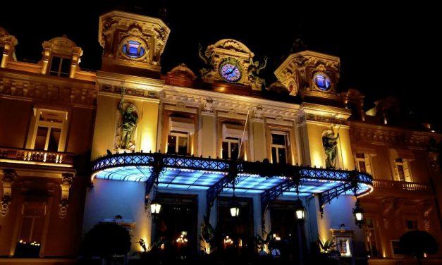 Wie gross ist Monte Carlo?