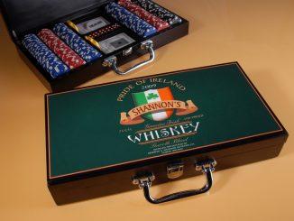 Personalisierte Poker Chips