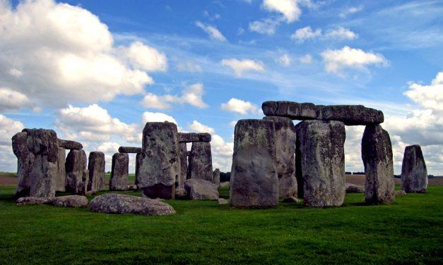 Wie Groß ist Stonehenge?