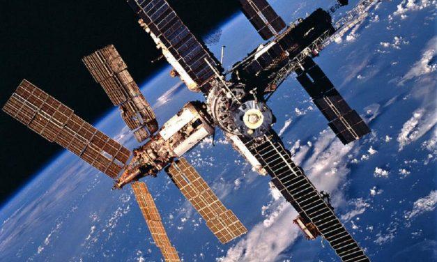 Wie groß ist die Internationale Raumstation – ISS