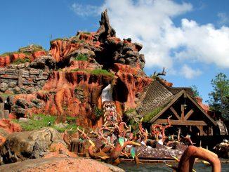 Walt Disney World Resort in Orlando