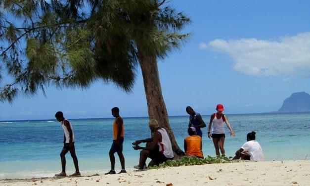Wie Gross ist Mauritius