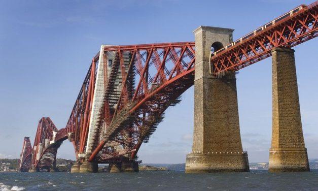 Die Längsten Fachwerkbrücken der Welt