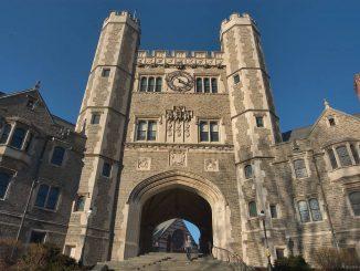 Princeton Universität