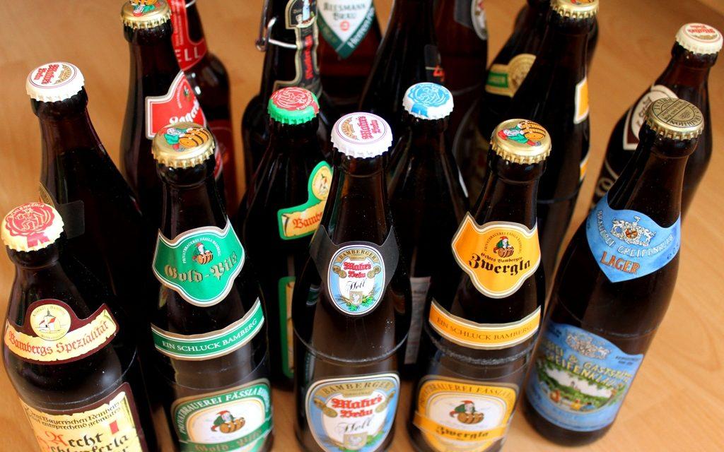 Wie Gross ist eine Bierflasche
