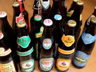 Bamberger Biere