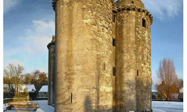 Das Kleinste Schloss der Welt