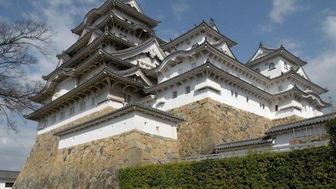 Das Größte Schloss der Welt