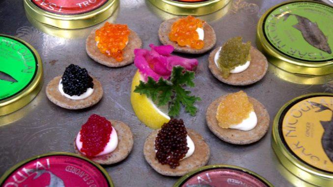 farben und gr en von kaviar wie gross wie schwer wie weit wie hoch. Black Bedroom Furniture Sets. Home Design Ideas