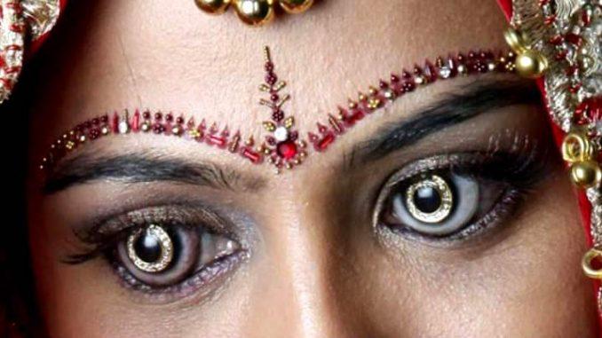 Die teuersten Kontaktlinsen der Welt