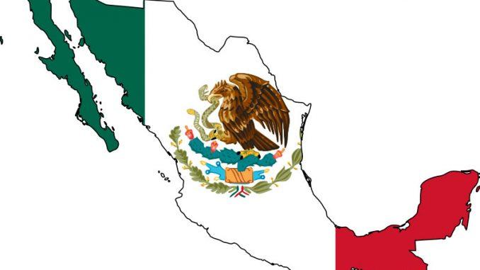 Wie gross ist Mexiko