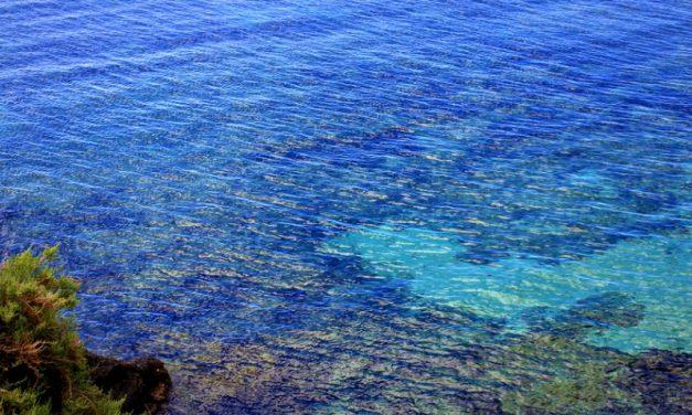 Wie gross ist das Mittelmeer