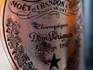 Dom Perignon - Der wohl bekannteste Champagner