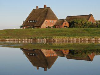 Die kleinste Insel Deutschlands