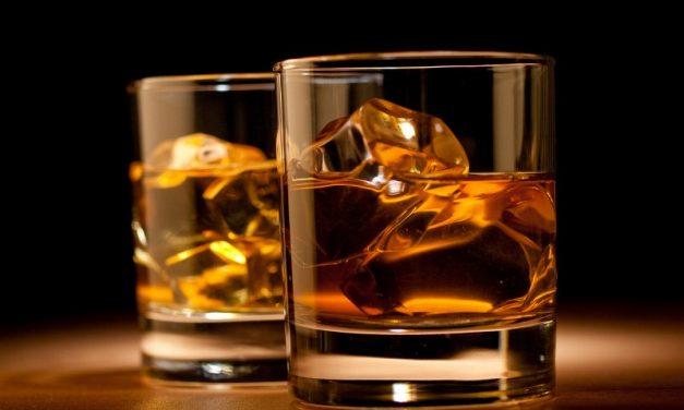Der Teuerste Whiskey