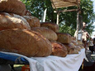 Das größte Brot