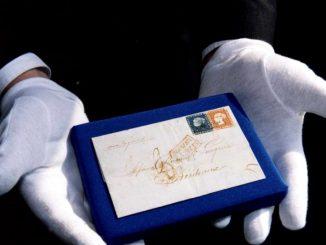 Der Bordeaux-Brief