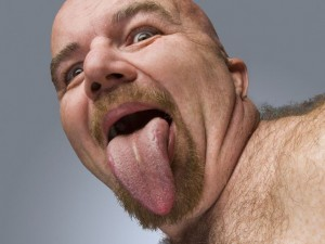 Die neue längste Zunge