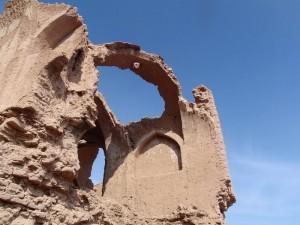 Lut Wüste im Iran