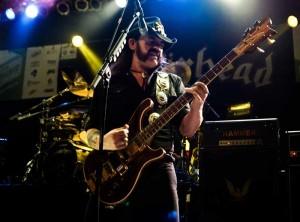 Für viele die lauteste Band der Welt - Motörhead