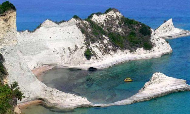 Wieviele Inseln hat Griechenland