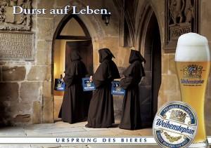 Die älteste Brauerei der Welt