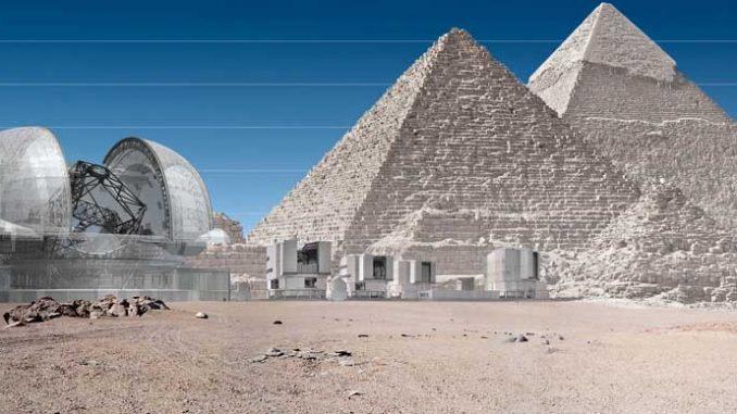 E-ELT - Das größte Teleskop der Welt