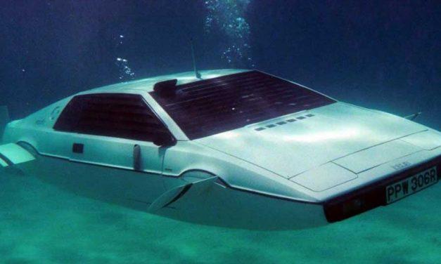 Wie schnell ist ein U-Boot