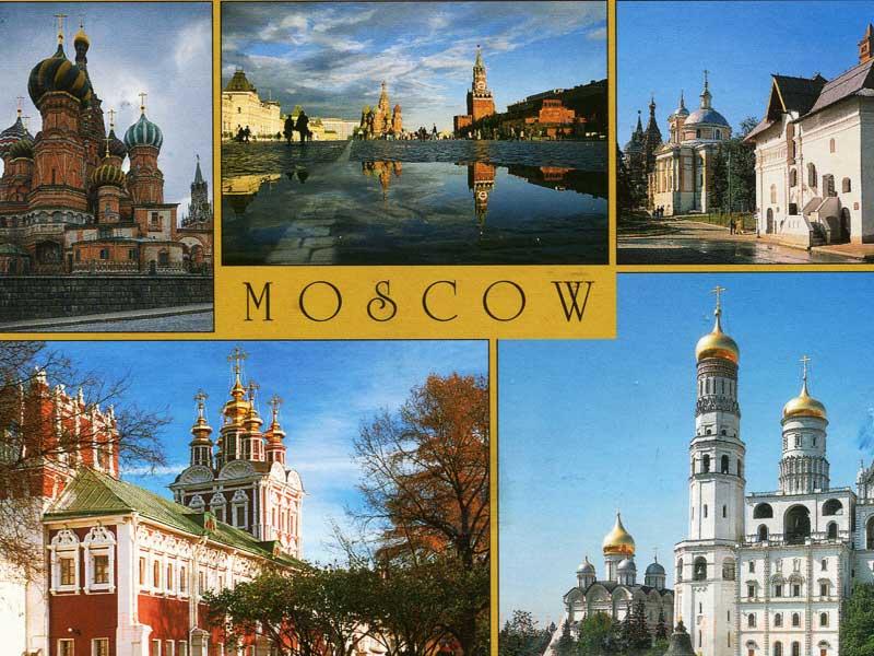 Wie Groß Ist Russland