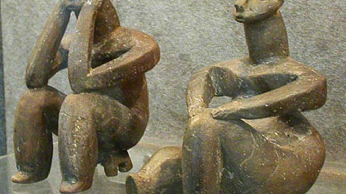 Die älteste Zivilisation der Erde