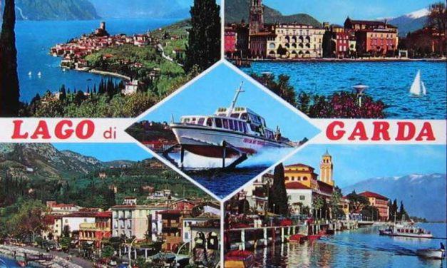 Der größte See in Italien – das Ferienparadies Lago di Garda