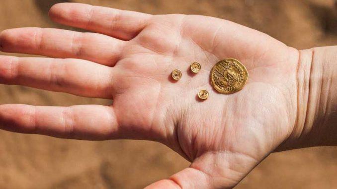 Die älteste Währung der Welt