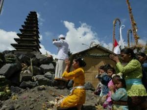 Bali - Die größte Hindu Insel in Indonesien