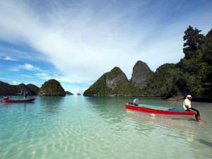 Raja Ampat - eine traumhafte Inselgruppe in Indonesien