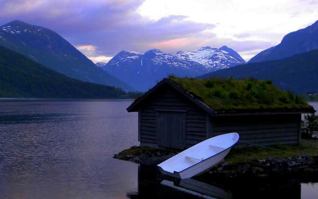 Wie groß ist Norwegen