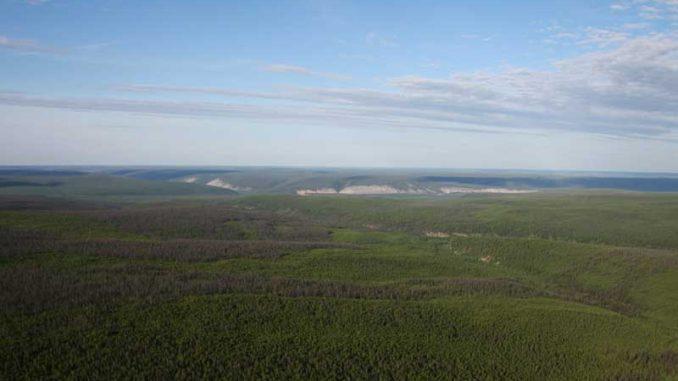 Wie groß ist Sibirien