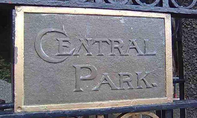 Wie groß ist der Central Park in New York