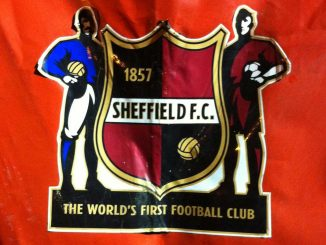 Sheffield FC - Der älteste Fußballclub der Welt