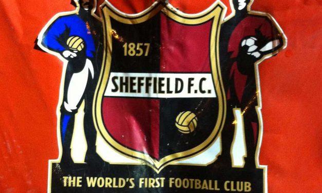 Der älteste Fußballverein der Welt