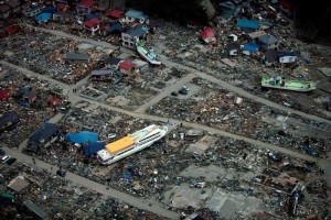 Das stärkste Erdbeben