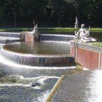 Wie groß ist Schloss Nymphenburg