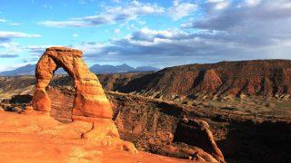 Wie groß ist der Grand Canyon