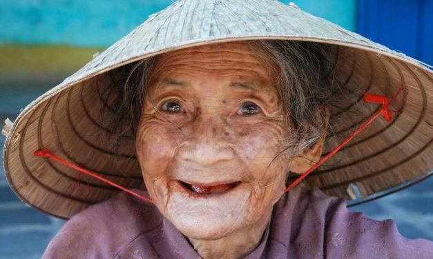 Die höchste Lebenserwartung der Welt
