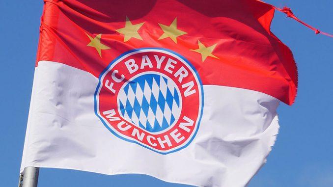Der beliebteste Fussballclub Deutschlands - FC Bayern München