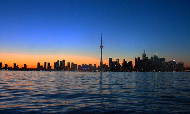 Die schönsten Skylines der Welt