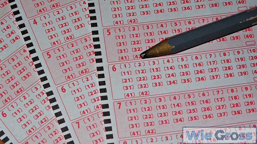 Lottogewinner ThГјringen