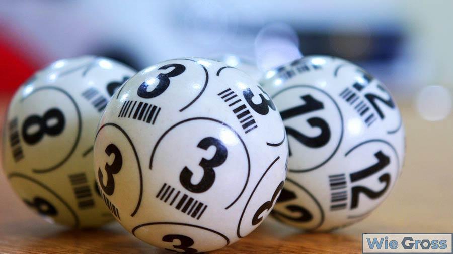 Lotto Höchster Jackpot